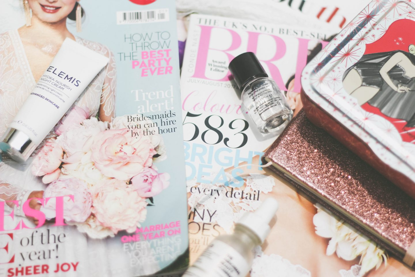 6-8 Months To Go: Beauty Tips For Summer 2018 Brides