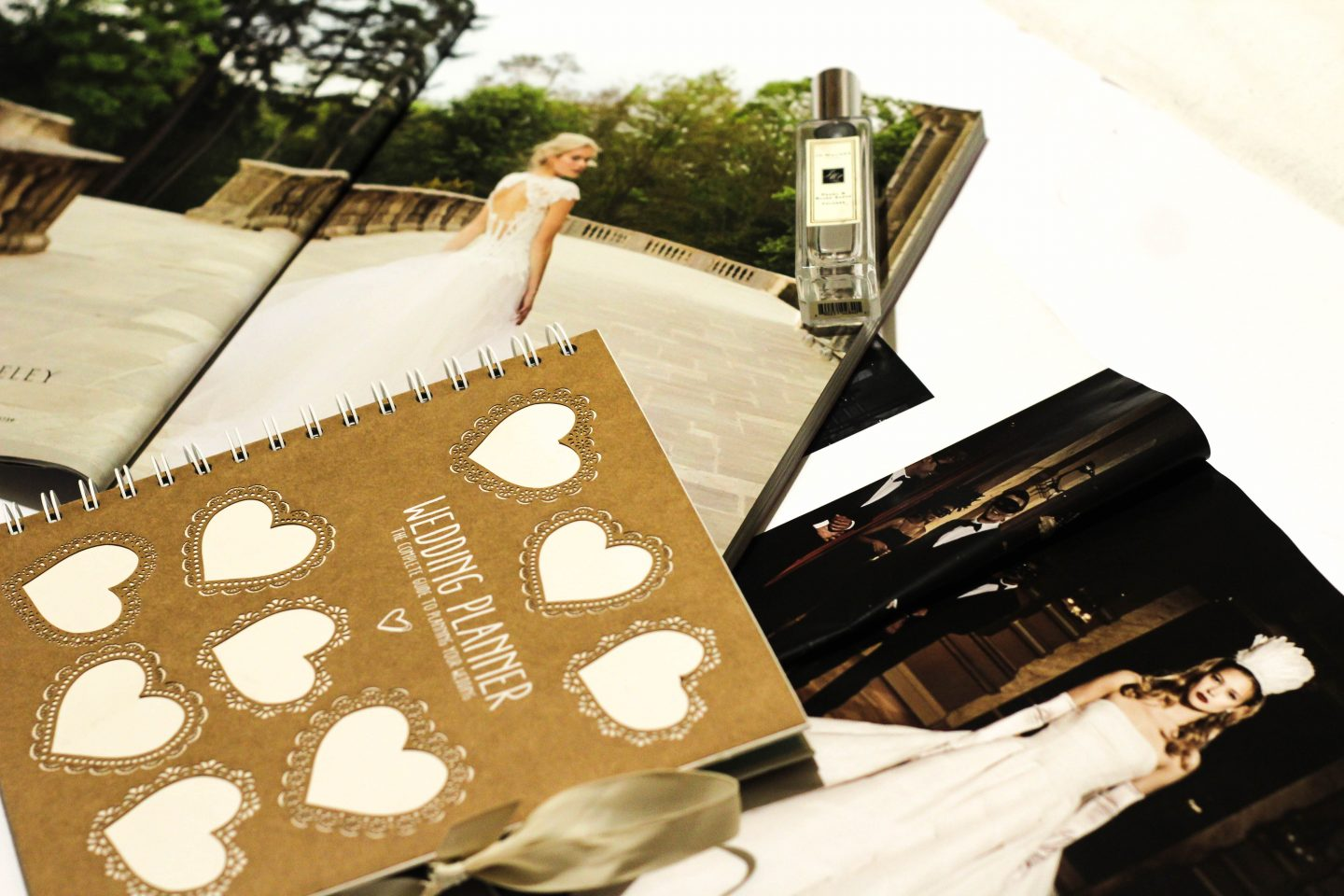 5 Wedding Hacks To Save Your Stress Levels