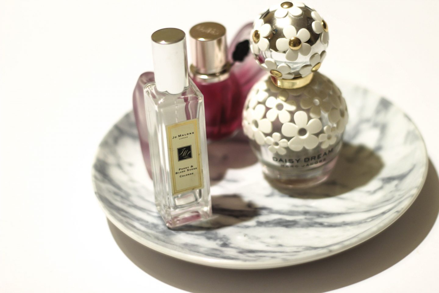 My Spring Fragrance Picks