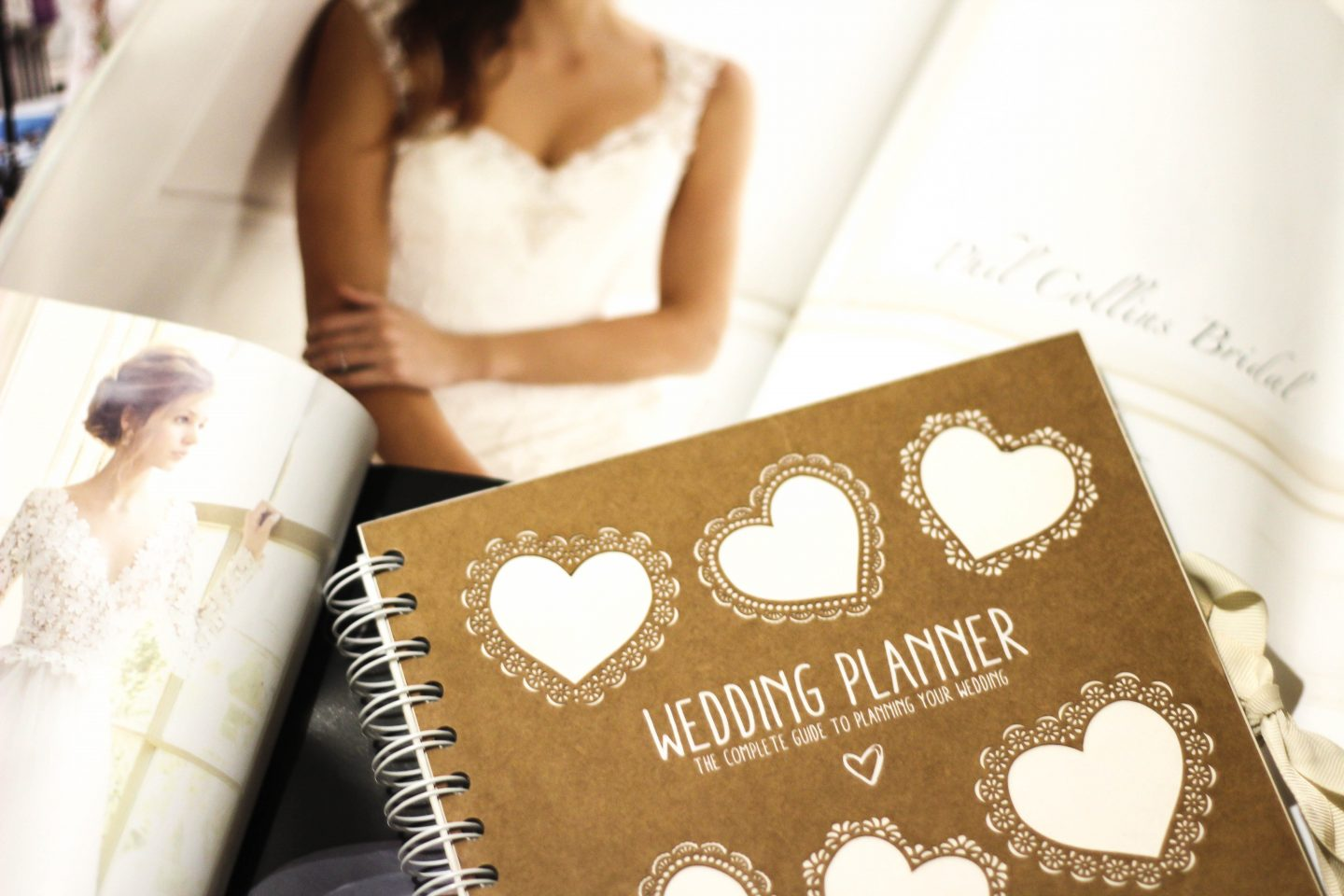 Don't Forget These Wedding Must-Haves
