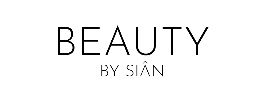 BEAUTY BY SIÂN