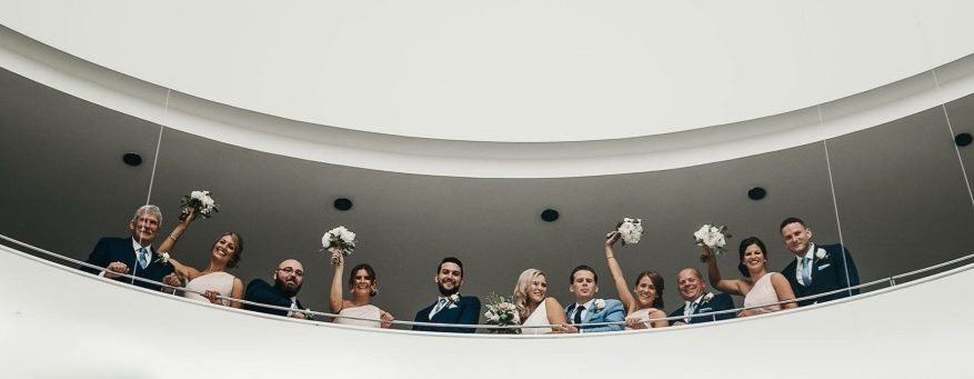 Should Your Wedding Be Fun?