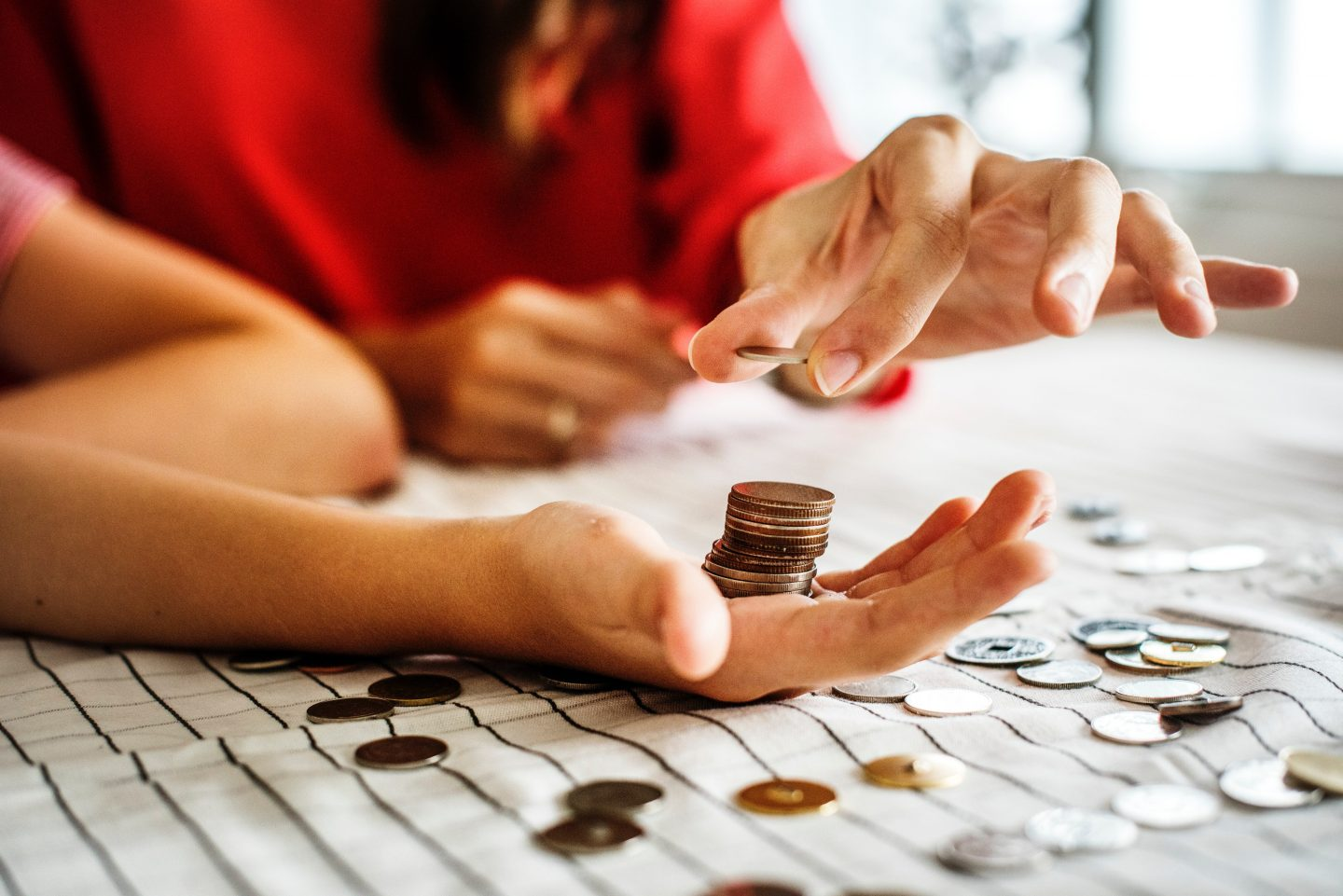 Adult Money Hacks You Need To Know