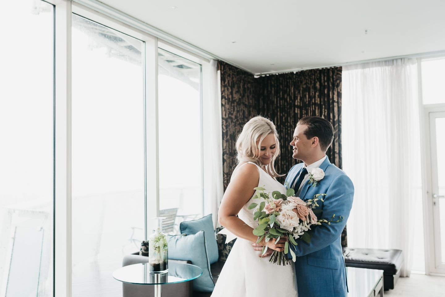 Where Will Your Wedding Budget Go?