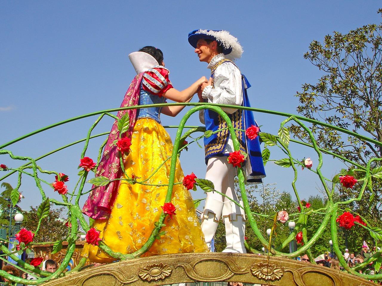 Arranging an Enchanting Disney-Themed Wedding