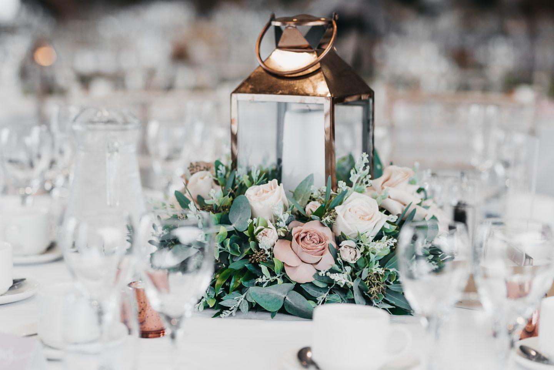 Throwing a Memorable Wedding Reception