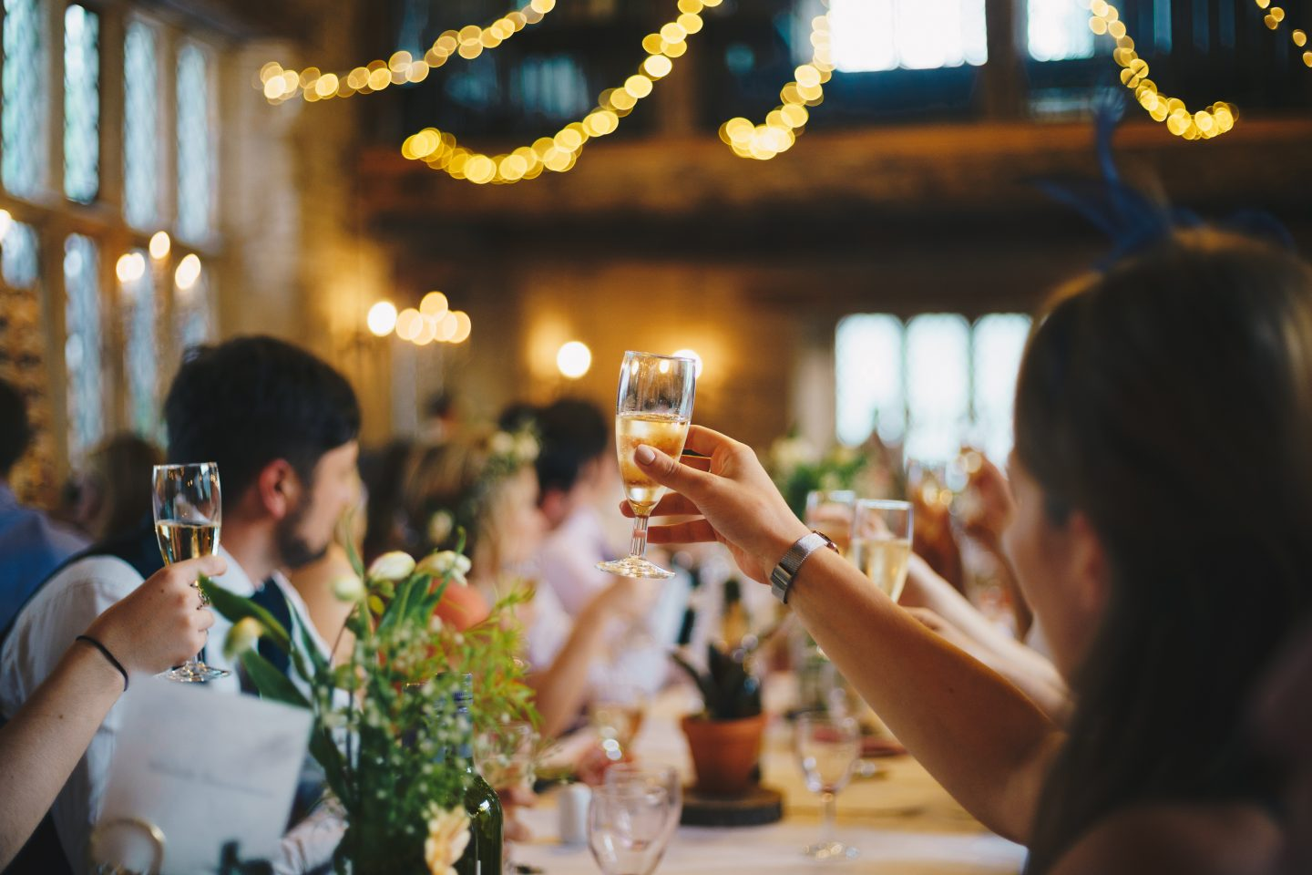 Feeling Your Most Comfortable As A Wedding Guest
